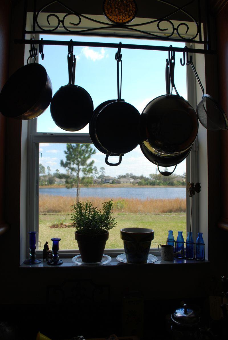 Kitchen Window 2