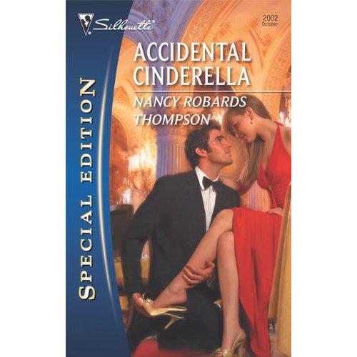 Accidental Cinderella