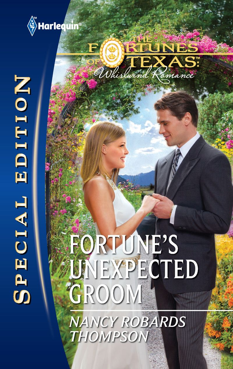 Fortune's Unexpected Groom from HQ