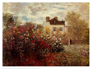 Monet_the_artists_garden_in_argen_3