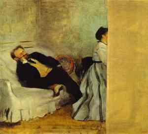 Degas_manet_listening_to_his_wife_p